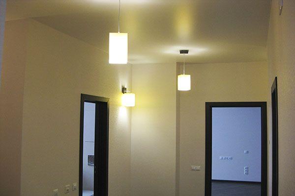 электромонтаж в квартире Харьков фото