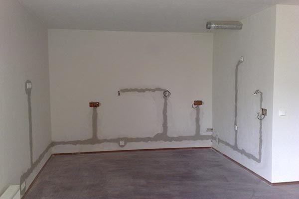 электропроводка в квартире своими руками пошаговая инструкция фото